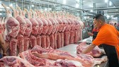 Thịt heo tăng sản lượng, giảm giá bán