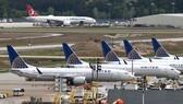 Hãng United Airlines tăng cường các chuyến bay mùa đông
