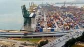 Cảng Singapore. Nguồn: businesstimes.com.sg
