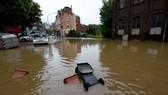 Đức cải thiện hệ thống cảnh báo lũ lụt