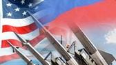 Nga và Mỹ thảo luận kiểm soát vũ khí hạt nhân