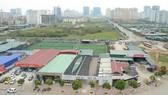 Nhiều sai phạm trong chuyển đổi nhà đất có vị trí đắc địa tại Hà Nội giai đoạn 2003-2016