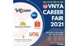 Hội thảo việc làm cho cho sinh viên Việt Nam tại Singapore