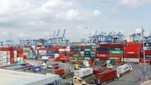 Đề xuất cơ chế đặc thù để giải phóng hàng tồn tại cảng Cát Lái