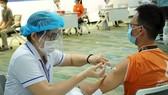 TPHCM, Đồng Nai, Long An, Bình Dương phải tăng tốc tiêm chủng