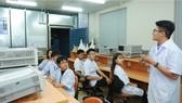 Khoa Điện tử - Viễn thông, Trường ĐH Quốc tế đạt kiểm định ABET