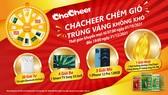 """Vedan Việt Nam tổ chức chương trình khuyến mãi:  """"Chacheer chém gió - trúng vàng không khó"""""""