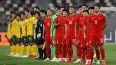 Nỗi sợ của bóng đá Trung Quốc