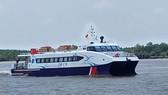 Khởi động sản phẩm đường thủy đầu tiên phục hồi du lịch TPHCM