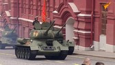 """""""Điểm danh"""" những vũ khí tối tân của Nga tại lễ duyệt binh kỷ niệm 76 năm Chiến thắng phát-xít"""