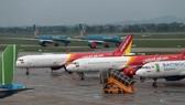 Ngân hàng nào đang cho các hãng hàng không vay nhiều nhất?