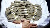 Tiền vẫn ở lại đến hết quý I-2022, hơn 90.000 tỷ đồng đang chờ cơ hội giải giân
