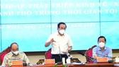 Bí thư Thành ủy TPHCM Nguyễn Văn Nên: TPHCM chuẩn bị nhiều chiến lược trong giai đoạn tới