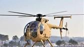 Trực thăng MD 500 dân dụng không người lái được trang bị từ những năm 1960. (Nguồn: Xair Forces)