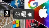 Con đường vươn tới sự thống trị của các Big Tech