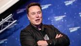 Tesla gây sốc khi phong ông chủ Elon Mush là 'Vua Công nghệ'