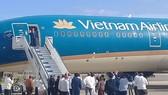 Vietnamese President winds up visit to Cuba