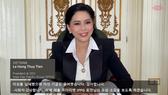 Vietnamese businesswoman receives ASEAN Entrepreneur Award 2021