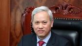 Nguyễn Bích Lâm, former General Director of General Statistics Office