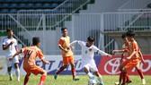 VCK giải Bóng đá Vô địch U15 Quốc Gia Cúp Thái Sơn Bắc sẽ diễn ra từ ngày 25-5 đến 3-6. Ảnh: VFF