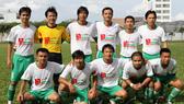 Mancons Sài Gòn là một trong những CLB đang chiếm ưu thế tại bảng B. ẢNH: T.L
