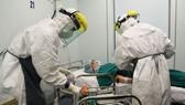 ADB và JICA phối hợp cải thiện an ninh y tế