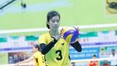 Thanh Thúy sẽ cùng các đồng đội góp mặt ở giải U23 nữ châu Á. Ảnh: Thiên Hoàng