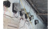 Hỗ trợ công nhân sử dụng điện đúng giá