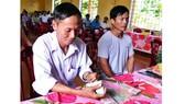 Người dân vùng biển Quảng Trị nhận tiền đền bù sự cố môi trường biển lần 1, đợt 1