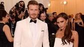 David Beckham tặng đảo cho vợ