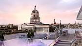 Khách sạn 5 sao siêu sang đầu tiên  tại Cuba