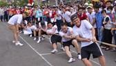 Người Việt cần nhiều hoạt động cộng đồng, tập thể                   Ảnh: VIỆT DŨNG