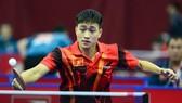 Những VĐV xuất sắc như Anh Tú đều xứng đáng đại diện  thể thao Việt Nam góp mặt ở những ngày hội lớn châu lục                                                                        Ảnh: HOÀNG MINH