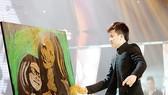 Họa sĩ Phạm Hồng Minh: Nỗ lực hết mình cho live show hội họa đầu tiên ở Việt Nam