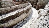 Phát hiện đền thờ của đế chế Aztec ở Mexico City