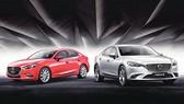 Mazda 3 và Mazda 6: Bộ đôi  đầu tiên sở hữu công nghệ GVC