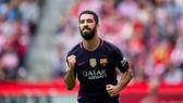 Arda Turan quyết không rời Barca