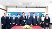 Hanwha Life và Shinhan Bank ký thỏa thuận hợp tác kinh doanh bảo hiểm qua ngân hàng