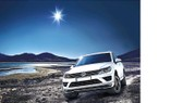 Volkswagen Touareg:  Mẫu SUV sang trọng, tinh tế