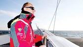 Kỷ lục đi thuyền một mình xuyên Đại Tây Dương