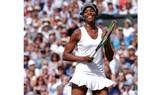 Venus Williams đứng trước thời khắc lịch sử.