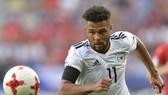 Serge Gnabry có thể được Bayern Munich đem cho mượn trong mùa hè này.
