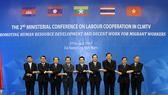 Các nước Tiểu vùng sông Mê Công hợp tác quản lý lao động di cư