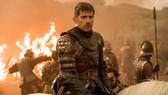 """Nikolaj Coster-Waldau vai Jaime Lannister trong một tập """"Game of Thrones"""" (Trò chơi vương quyền) phát sóng ngày 6-8-2017. Ảnh: AP"""