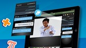 Toán online cho học sinh muốn vào lớp chuyên, thi học sinh giỏi quốc gia