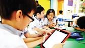 Học sinh Malaysia được mang các thiết bị điện tử đến lớp