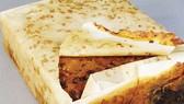 Bánh để 100 năm vẫn ăn được