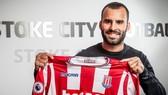 Jese sẽ thi đấu cho Stoke tới đây.