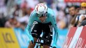 Fabio Aru đặt mục tiêu rất cao ở Vuelta năm nay.