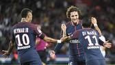 Cùng với Neymar, các cầu thủ PSG sẽ tiếp tục có được niềm vui chiến thắng.